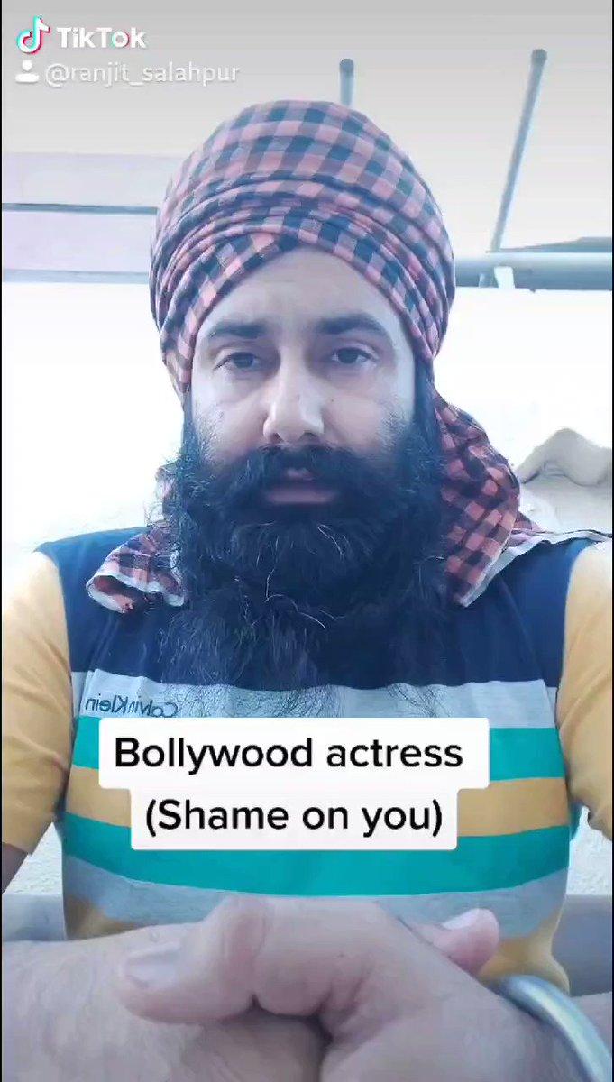 Shame on #bollywoodactress #बॉलीवुड #अभिनेताओं ने #पंजाब पर कितनी #फिल्मों बनाई और खूब पैसा बटोरा, पर ये लोग ने पंजाब के लिए एक बी सब्द मुह से नहीं निकला डूब मरो यार, बेईमान इंसान हो आप #AkshayKumar #SunnyDeol #Hindistan #PMModi #Mumbai #DelhiChalo