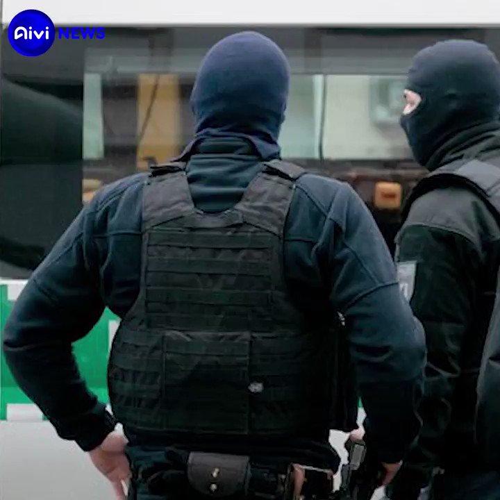 #الشرطة_الألمانية تداهم مسجداً في #برلين.. والسبب: اشتباه باحتيال على قانون مساعدات المتضررين من جائحة #كورونا.   #ألمانيا