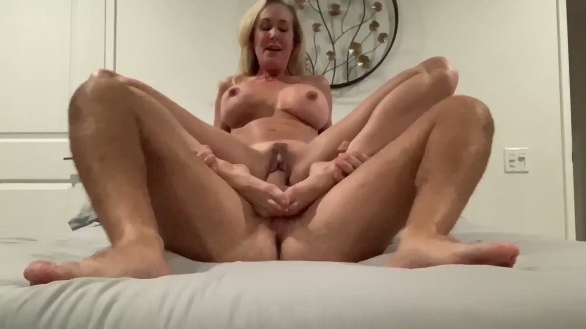 Only one place to see this intense raw and totally XXX video : OnlyBrandi.com