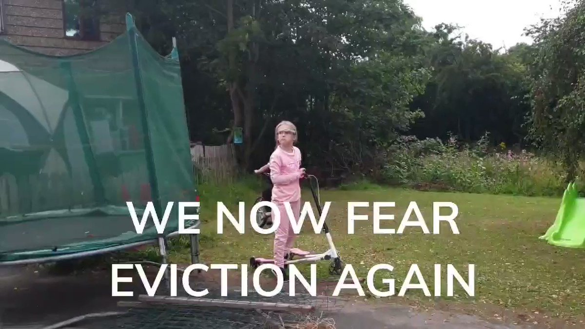 #saveourhomesLS26 @RobertJenrick #help us keep our homes before it's too late