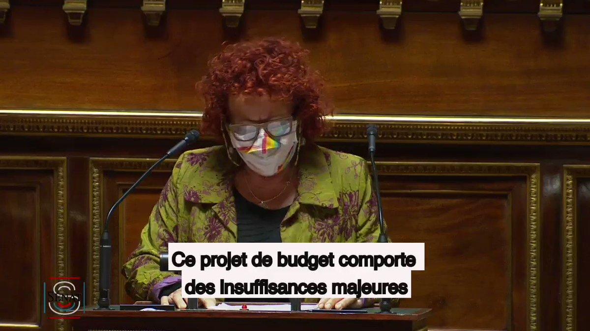 Image for the Tweet beginning: Alors que la France dépense
