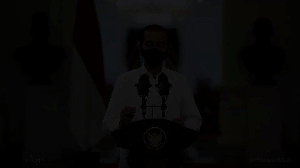 Saya mengutuk keras tindakan teror di luar batas kemanusiaan yang terjadi di Sigi, Sulawesi Tengah.   Tindakan biadab itu jelas bertujuan untuk provokasi dan merusak persatuan dan kerukunan di antara warga bangsa.