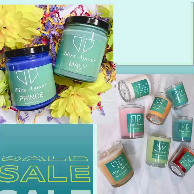 @AnchoredHealing Would love if you supported our small candle business.Our CYBER MONDAY Sales Live Now !! 🛒  25% off Using Code: CYBERMONDAY Get your scented candles now. #candles #CyberMonday #CybermondaySales #scentedcandles #supportsmallbusiness