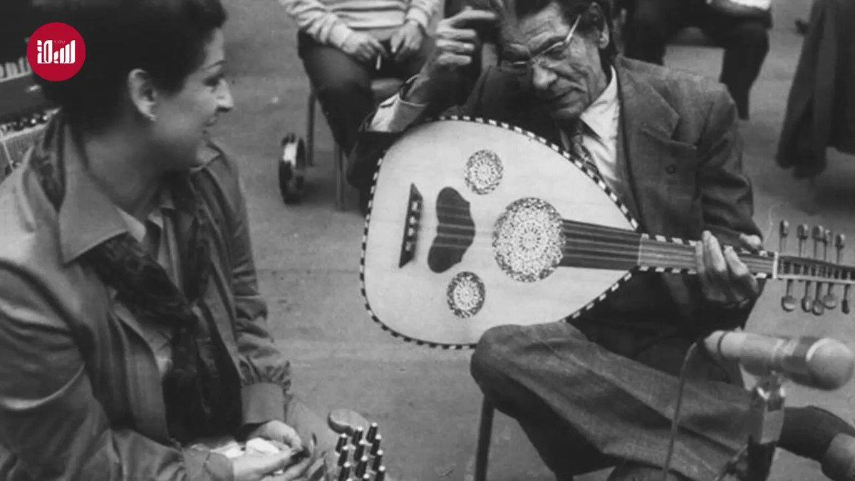 أحد أبرز الموسيقيين العرب على مر التاريخ..   كيف أصبح رياض السنباطي رائداً في تجديد الموسيقى العربية؟  #لنتذكر