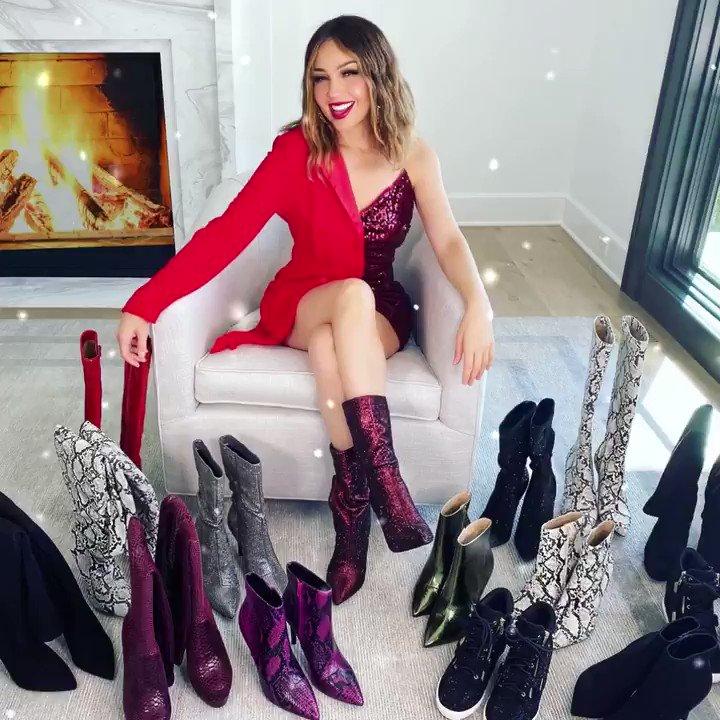 Boots & More #Boots!!!!!!! 👢💃🏼👢 #ThaliaSodiCollection @Macys  ➡️