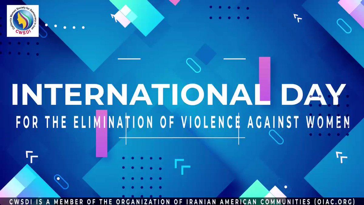 @CWSDI @UN_Women @mbachelet @womenncri @CWSDI-#Iran Virtual Conference on #HumanRights day  Thur, Dec, 10,2020 12:00PM-1:30 PM PST 3:00 PM-4:30 PM EST Please join us #16Days .@UN_Women.@mbachelet.@womenncri.@vonderleyen,#Women