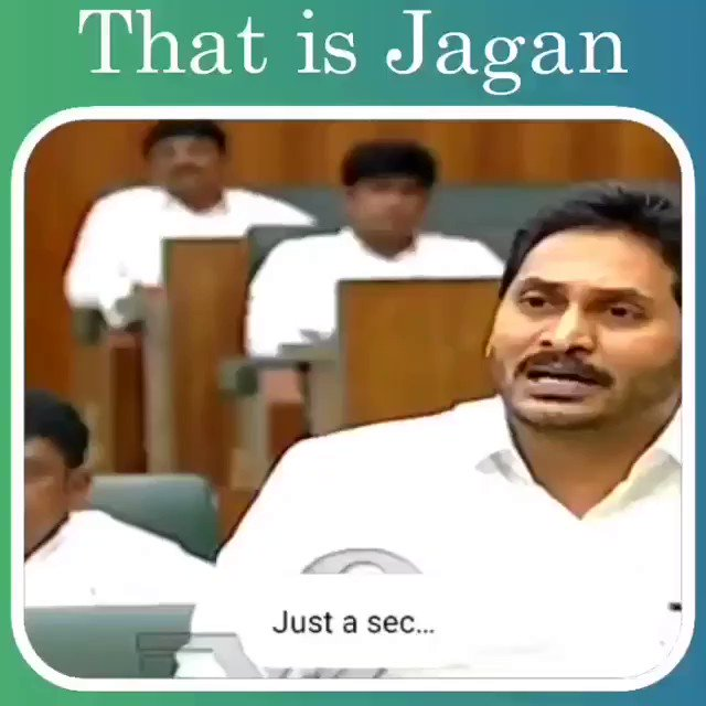 #AndhraPradesh #Pulivendula క్రెడిబిలిటీ పై సీఎం జగన్ సూపర్ పంచ్🤘🔥🦁 @ysjagan @AndhraPradeshCM