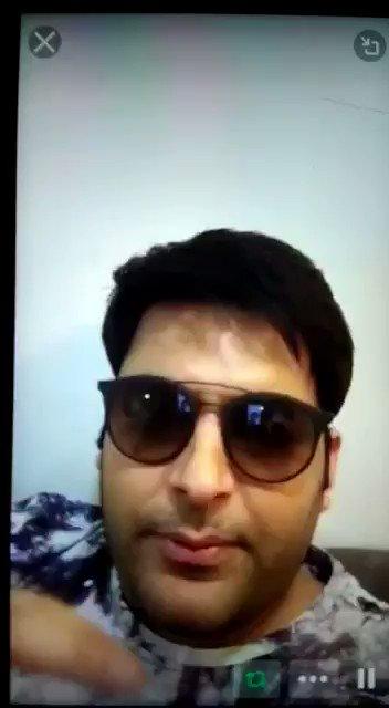 3 Years 2 days Complete of this Clip 😍😍 29 Nov.2018 from Ahemdabad Gujrat ❤️❤️  @KapilSharmaK9 Bhai aapne bola h phn jrur dena ab 😍🙈
