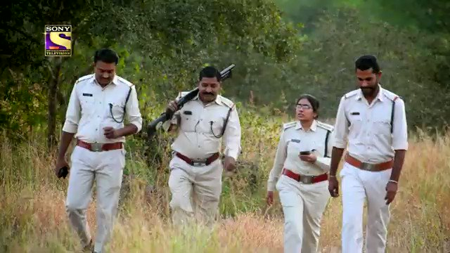 'Ranger madam sir'. Good to see green heroes getting recognised in every walk of life, specially women officers.