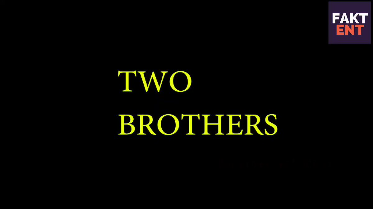 Brothers Will Be Brothers 😉 Mention Your bro❤ . . . #faktentertainment #FunniestVideos #contentmarketing #contentcreators #contentcreation #BROTHERSCONFLICT #Brothersister #BrothersBondBourbon #marathi #familyfuntime #YouTubers #YouTubers #comedy #FunniestTweets