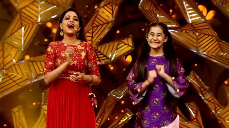 Catch A Non-Stop Musical Concert  🎼🎧😍 - First Time on Indian Television ⠀ #TaareZameenPar Mon-Sat at 6pm (UK) only on #StarPlus ⠀⠀⠀⠀⠀⠀⠀ Available on #Sky705 #VirginMedia803 #YuppTV  @TonyKakkar @Shankar_Live @STARTVUK @jonitamusic