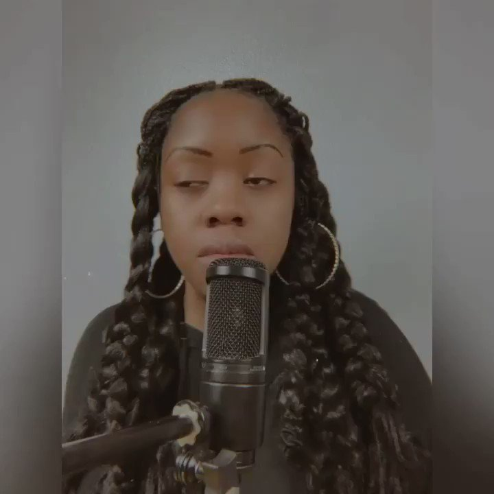 Good Morning. ❤️  🎤 Ad Lib Queen. 😍🔥  🎶 Music: Teddy Pendergrass - Turn Off The Lights  #tuesdaymotivations #tuesdayvibe #music #cover ✨