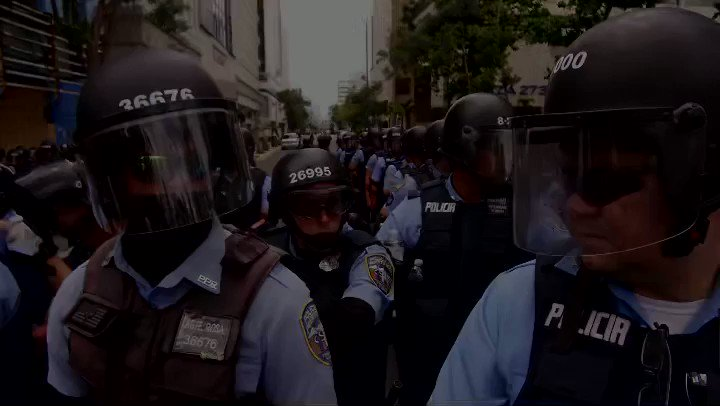 Don't forget to follow @CopwatchMedia, a new media outlet, created by both independent frontline journalists and Cop Watchers https://t.co/Xvh5y3tbn8