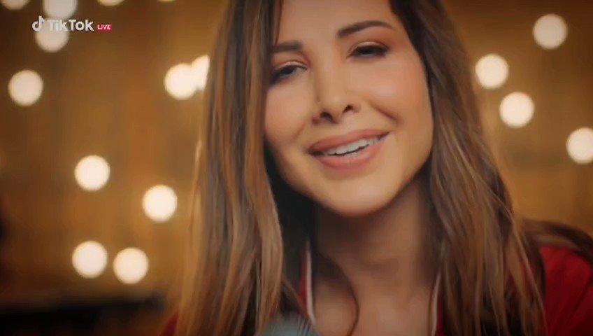 "Replying to @NaDaMeL4: فيديو يختصر نجاحات #نانسي_عجرم لعام 2020 😍❤️ @NancyAjram  ""Part1"""