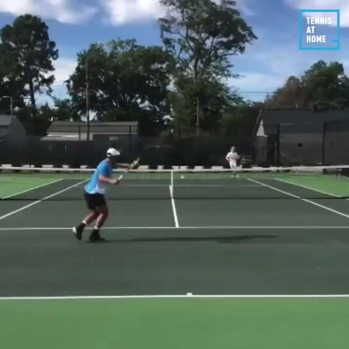 The trick shots made by fans this year were 🤯  Here are a few of our favourites 👏  #WorldTrickShotDay https://t.co/U1fvYWPb7c