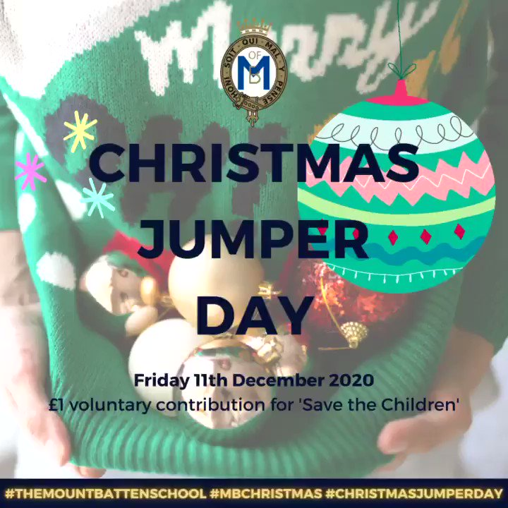 About Christmas Jumper Day 2020 Save The Children