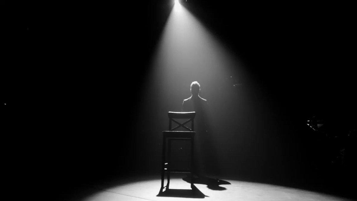 """Aquí teneis las primeras imágenes de """"Escena en Blanco & Negro"""". A partir del 15 de diciembre en @PrimeVideoES Os quiero ❤️"""