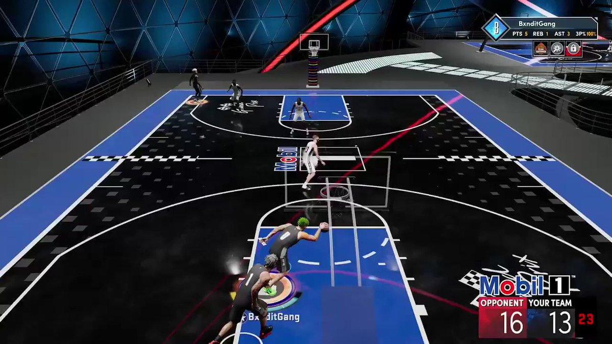 BanditGangO - Get Yo Ass Up Craig 😂😂😂 #NBA2K21