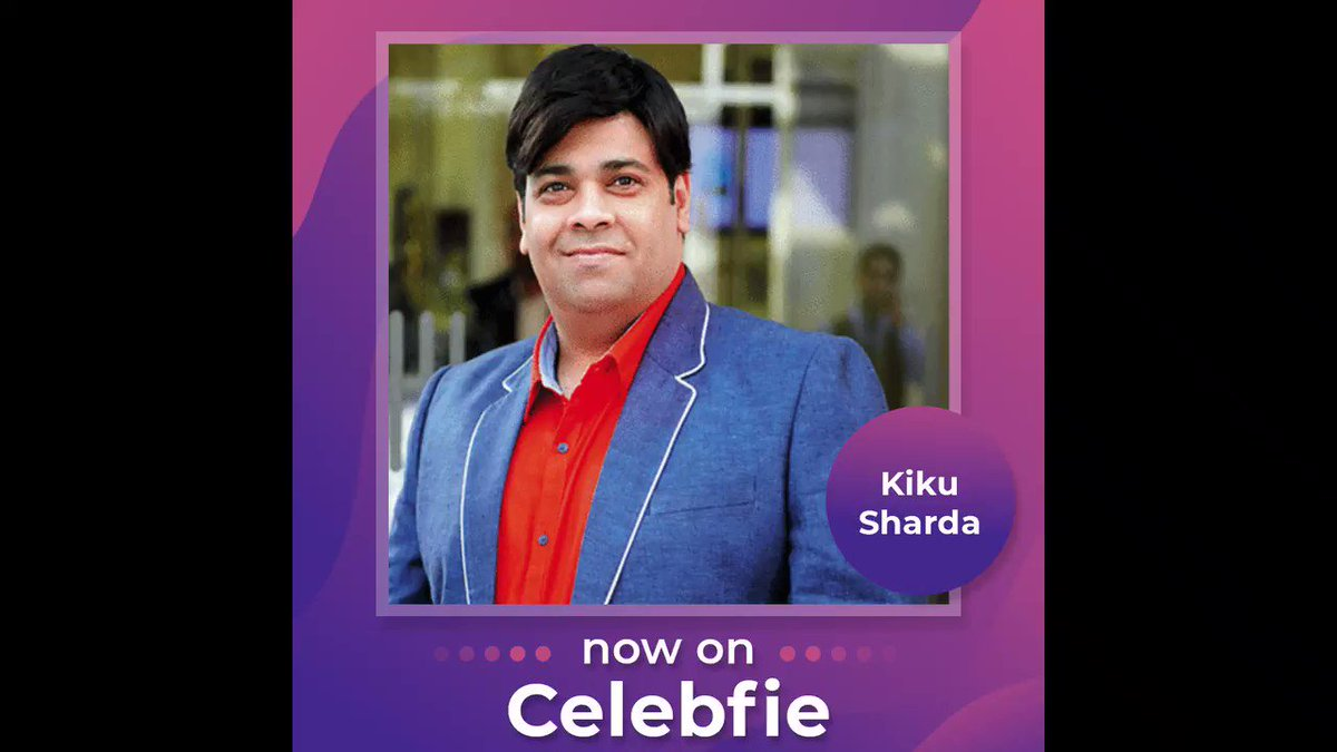 Your favourite @kikusharda AKA 'Baccha Yadav' is now a part of the Celebfie fam  Want to prank your squad? Ask #KikuSharda to crack a funny joke on them on a LIVE #VideoCall or send him a Custom #Fan Request on his #Celebfie channel  #celebfieapp #fir #tkss