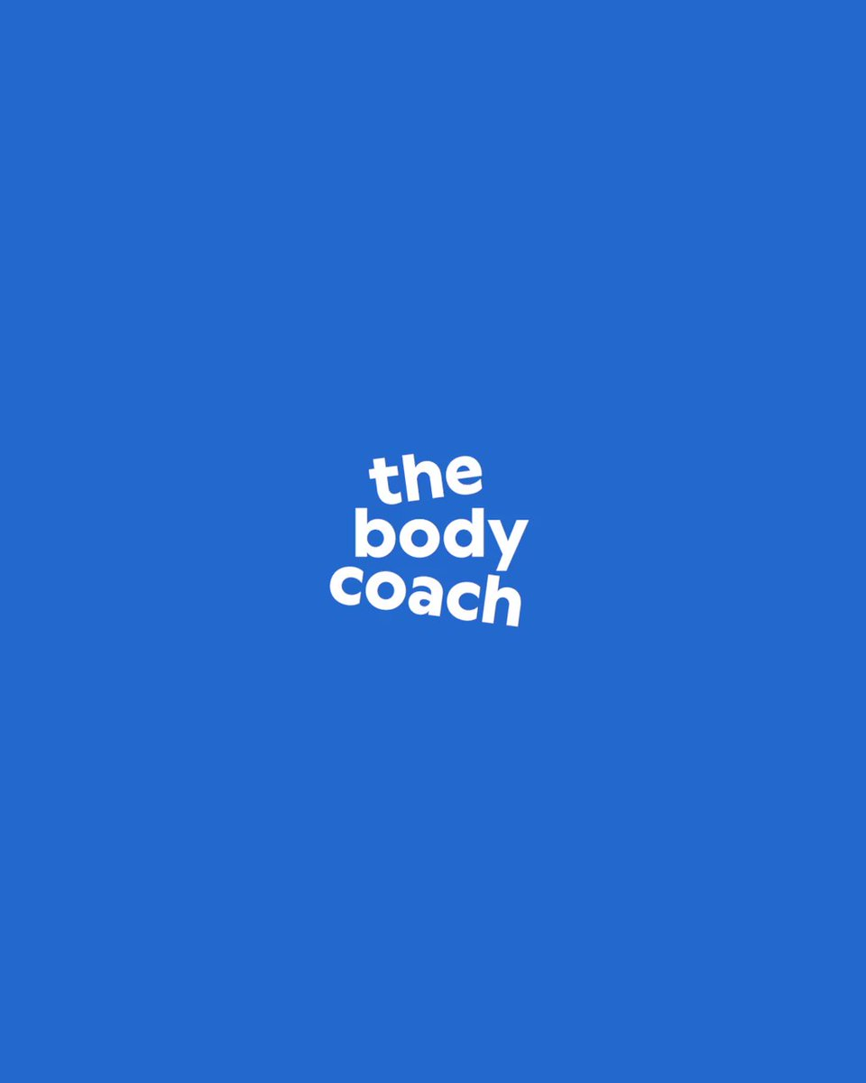 ⚡️ I've been waiting a long time to share this with you ⚡️   The Body Coach app is officially launching December 10th and is now available to pre-order 🙌🏻   You can find out more here: