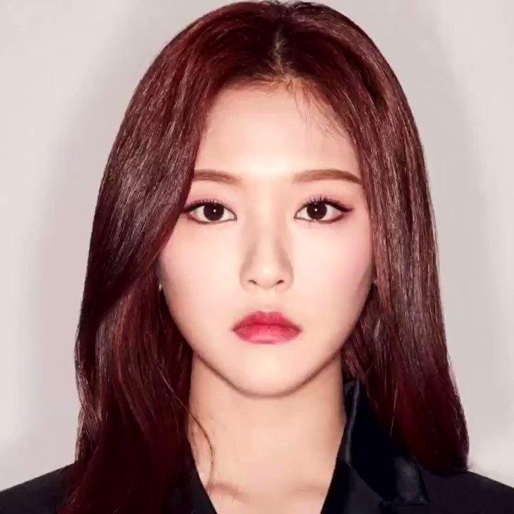 the many faces of hyunjin