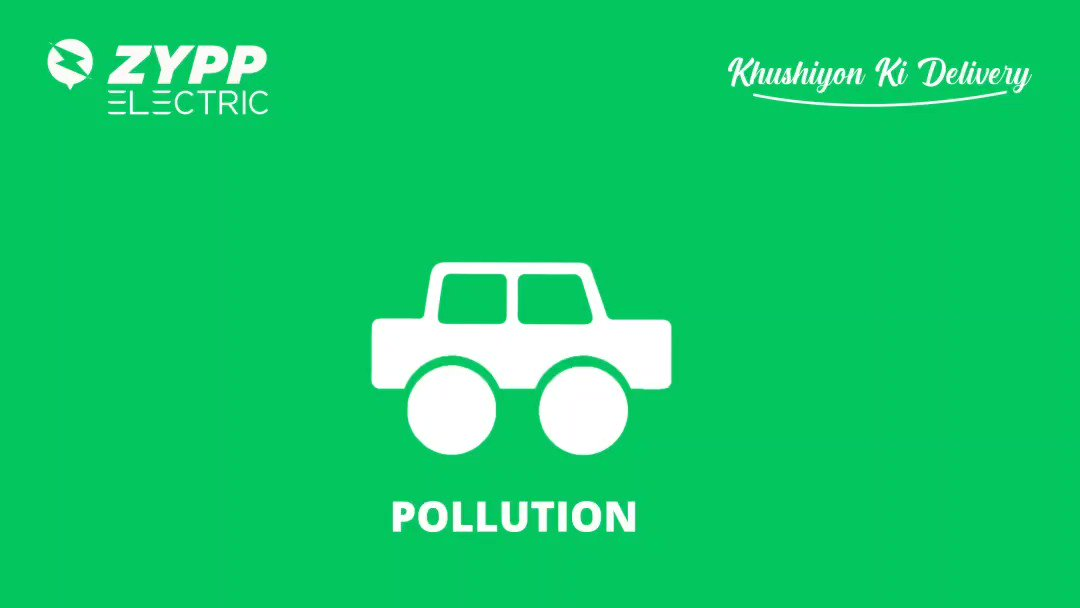 Pollution ka solution, let's switch to Electric #deliveries with #Zypp Electric. Download the app now  #lastmiledelivery #zyppelectric #pollutioncontrol #pollutionfree  #nationalpollutioncontrolday2020 #PollutionFreeIndia