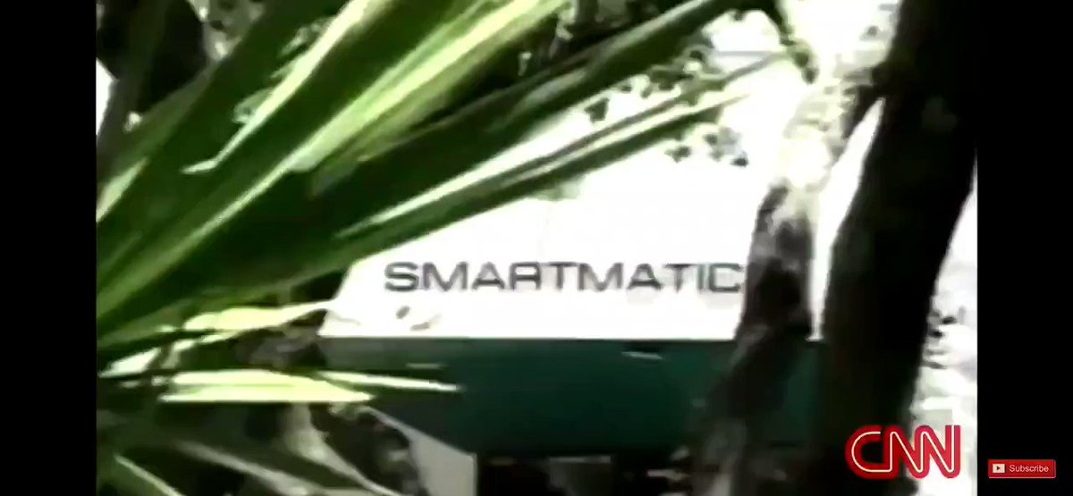 CNN report on Dominion Smartmatic software back when they were not DemocRAT News Network!  DemocRATS have taken the 1st step to convert America into Venezuela! #KeepFightingMrPresident🇺🇲 #ItsNotOver #Trump2020 #FourMoreYears #FridayFeeling #fridaymorning