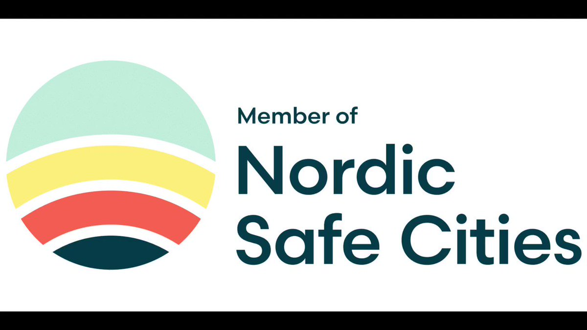 .@Reykjavik is committed to preventing violence in all forms. In addition to recent years focus on fighting gender based & domestic violence, the city is now also enhancing efforts to prevent extremist violence & hate through the NSC Alliance - @heidabjorg  #SafeCityTour