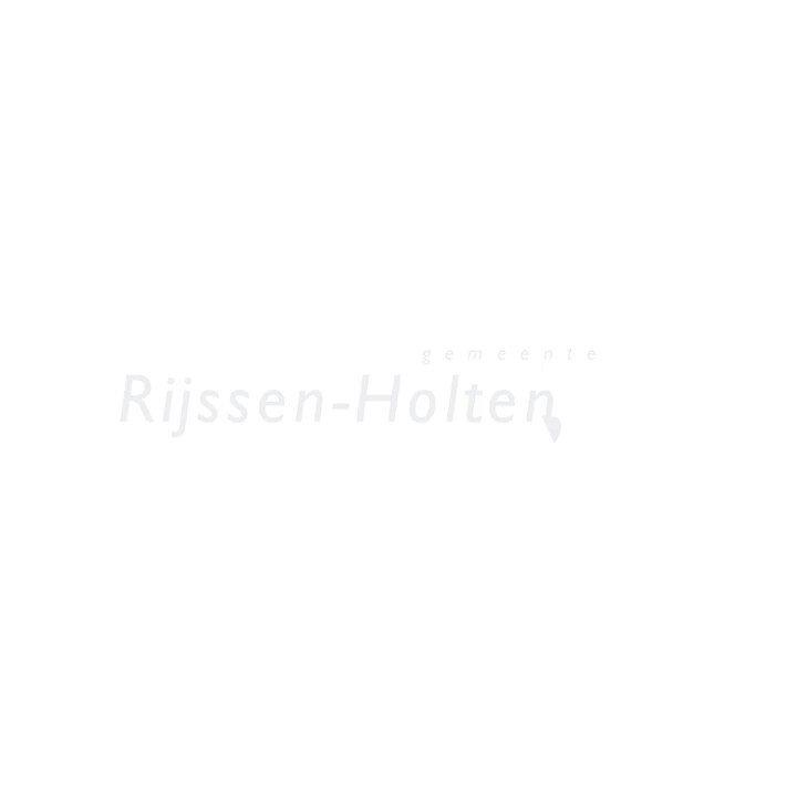 Rijssen-Holten doet ook mee; #eentegeneenzaamheid