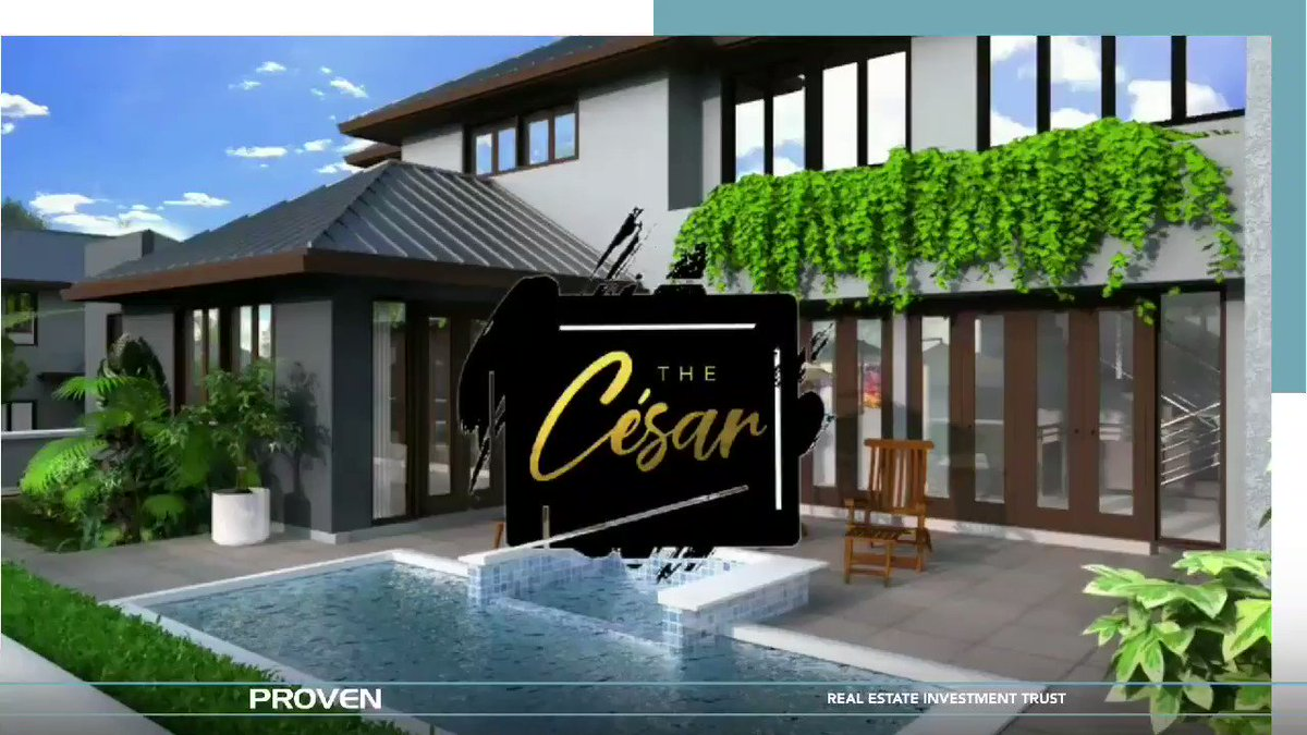 Enjoy quality everyday living at The César on Millsborough Avenue, Kingston 6.  Enjoy warm days by the pool, the rich greenery and all the other beautiful things that this property offers. 🏡🌳🏊♂️ . . . #PROVENREIT #RealEstate #Home #Jamaica