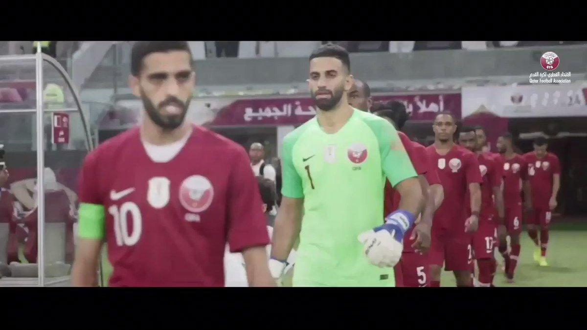 🇶🇦 Qatar 🆚 Bangladesh 🇧🇩   🏆 FIFA World Cup 2022 & AFC Asian Cup 2023 Qualifiers 📋 Second Round   Group E  🏟 Abdullah bin Khalifa Stadium 📆 4 December 2020 ⏰ 7 PM  #AsianQualifiers #QFA #Qatar
