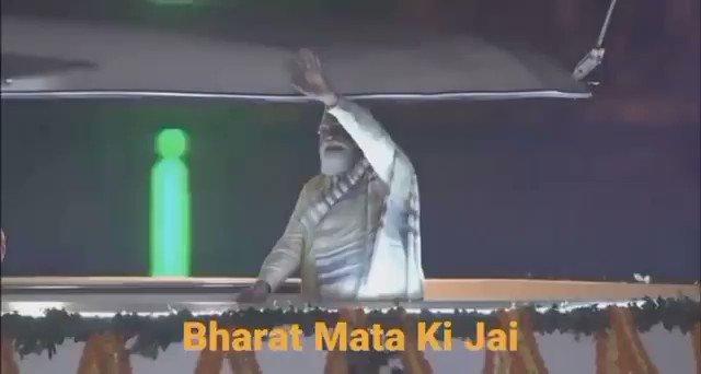 जिनके दिल में सिर्फ भारत बसता है🙌🏻 #DevDeepawaliWithPMModi #PMModi