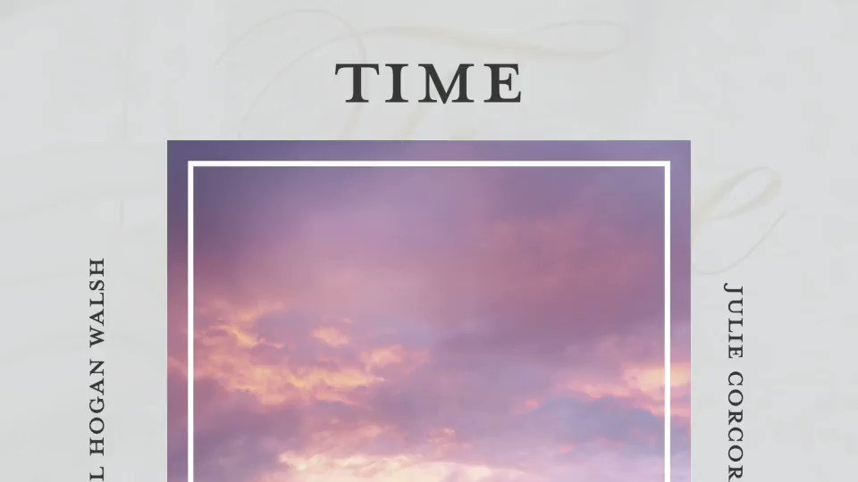 Every Wednesday I read 1 of my poems alongside a conceptual piece by @Julie_Corcoran from our new book 'Time'This week I read 'The Irish Weather' with image 'Sunset' Video credit Julie.This land of magical beauty @cavanarts @alanhannasbooks @DiscoverIreland  #IrelandsAncientEast https://t.co/2JJoWkAfzL