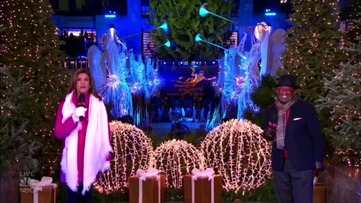 pentatonix- amazing grace , christmas in rockefeller center #RockCenterXMAS #PTXAmazingGrace (1/2)