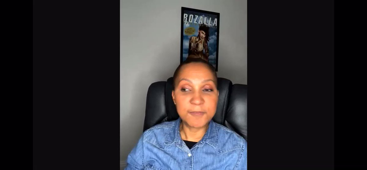 Another little clip of my interview with @rozallab #interview #everybodysfree #rozalla #Brothersister #singer #CHARTS #dancemusic #favourite #90smusic #clubclassics #tune #Dancing #Bestsong #dannycunning #90shit #top10 #music