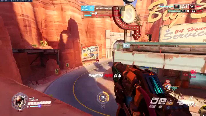 Funny moments from SmG Kylie and SmG Nani's games😉   #Overwatch #funny #funnymoments #overwatchmoments #gaming #game #blizzard #gamingcommunity https://t.co/TvZJQSadO0