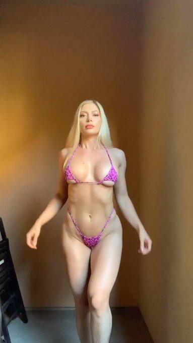 Rate my bikini 1-100 😘🤤😝 See more on 👉 https://t.co/3fE2sAHFoJ 👅💦 https://t.co/vP9O8UiNZT