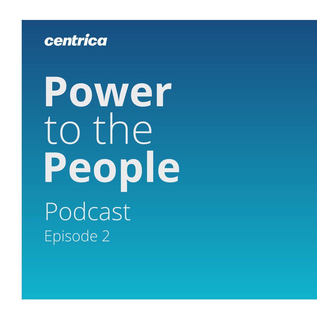 Connected Car, Connected Home, Connected Customer: the potential of a better energy system. Our new #podcast episode, launching soon! Find out more → https://t.co/ztex9cX4Ws #EV #homeenergy https://t.co/ecv4OTDnHP
