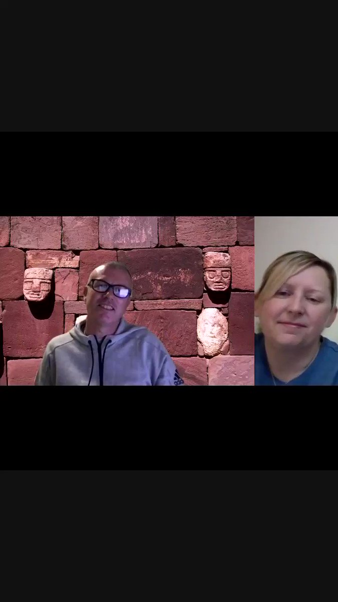 Watch our full interview with Liam our @catchafire professional who is from #NewZealand. He is working on our #technology to improve #UE on , thanks to @HartfordFdn. #healthcare #fridaymorning #COVID19 #Connecticut #volunteer
