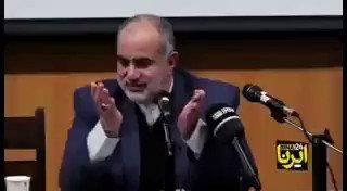 @AryaMeh14852591 🔴سه سال قبل هم #حسام_الدین_آشنا مشاور #حسن_روحانى چاچولباز، به بودجهای که خودشان تنظیم کردهاند معترضه، و میگوید طویلههای مذهبی بودجه را بگروگان گرفتهاند؟  #مرگ_بر_جمهوری_اسلامی #مرگ_بر_خامنهای
