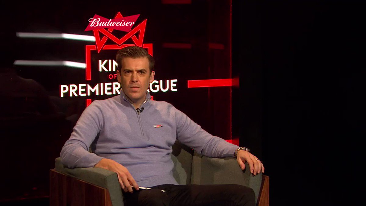 .@Tim_Cahill believes his beloved Toffees could still make the top four. @daRealAkinfenwa isn't so sure.   ➡️ Watch the full Kings of the Premier League show on @SkySportsPL, Friday 7pm.  👑 Powered by the #KingOfBeers. 📺 Catch up on YouTube: