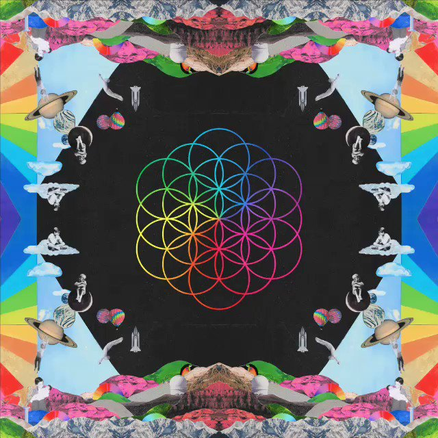 Happy 5th birthday AHFOD 🎈...our heads are still full of dreams. PH