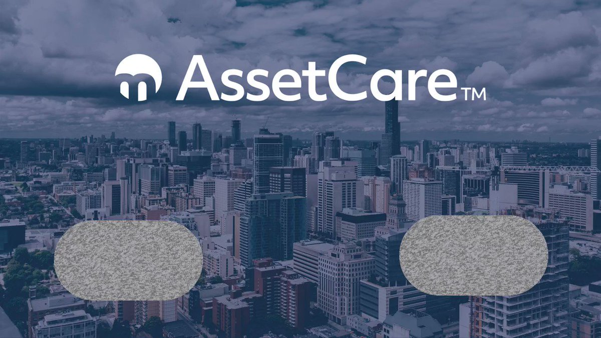Image for the Tweet beginning: $MCLD Our AssetCare model helps
