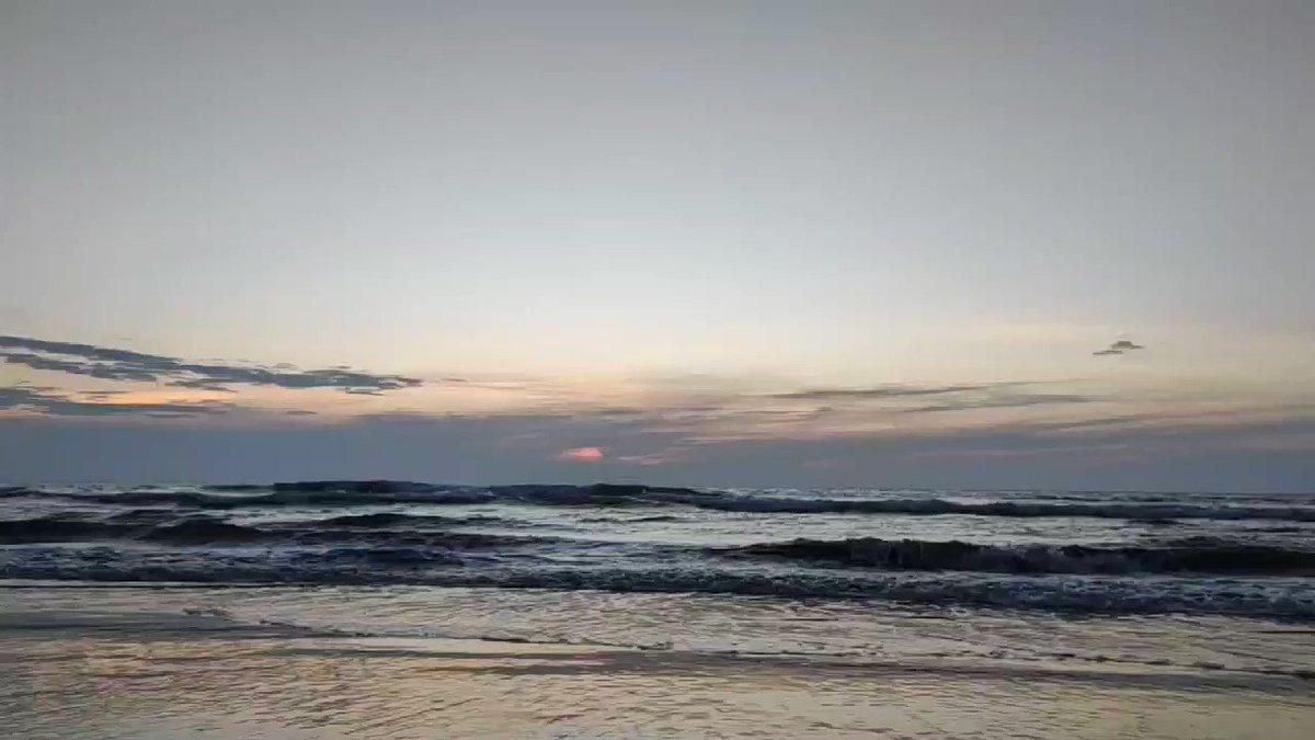 Tannirbhavi Beach..  #Beach 🏖 #Mangalore