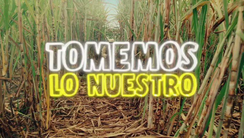 Que orgullo hacer parte de este proyecto y enaltecer el campo de nuestro país!! 🇨🇴🇨🇴🇨🇴 Aguapanela @lanuestraco #TomemosLoNuestro