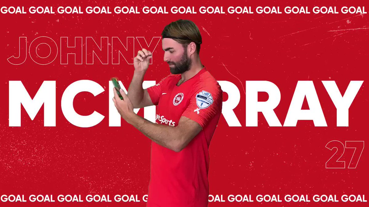 Image for the Tweet beginning: 89' | GOAL!!!! 2-1