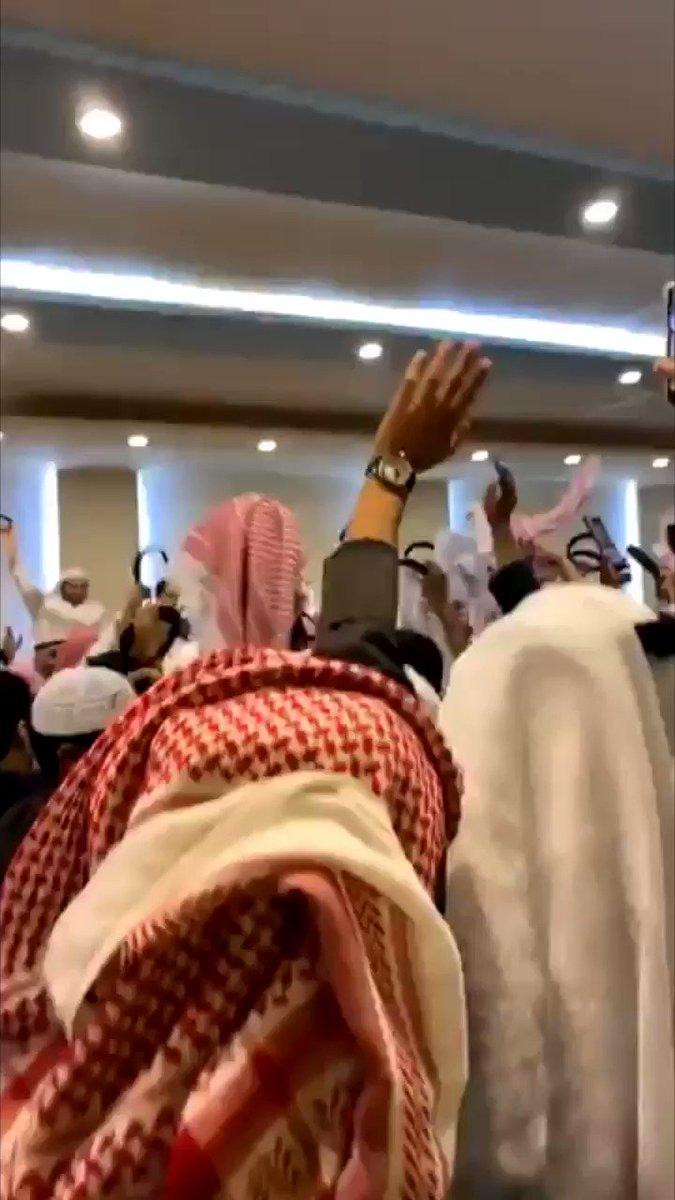 #فيديو /   حالياً احتفالات في #محمد_عبيد_الراجحي  لتصدره مرشحي #الدائرة_الرابعة   @mo7amed_alrajhi  #الدائرة_الخامسة #مجلس_الأمة #انتخابات_مجلس_الأمة_2020 #فايز_غنام_الجمهور #مطير #الرشايدة