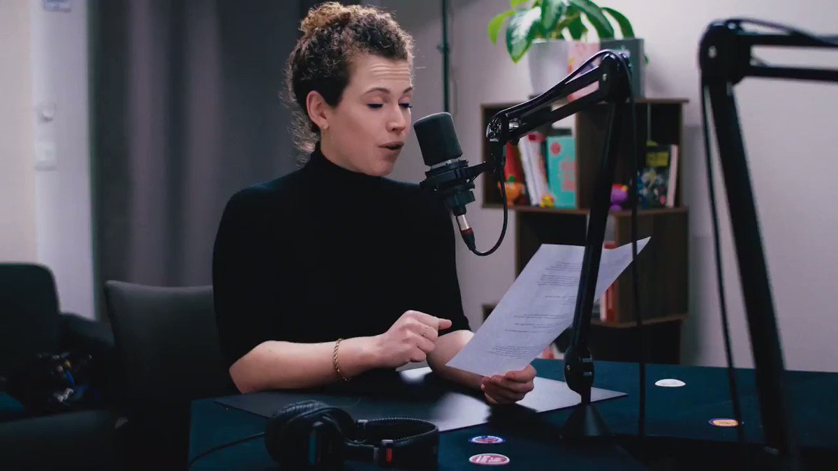BIG NEWS  La Dose, la lettre hebdo de Binge Audio arrive le 9 décembre ! Chaque semaine, en deux versions : ✉️ newsletter et 🎧 audio, pour 5 € par mois.  Abonnez-vous sur