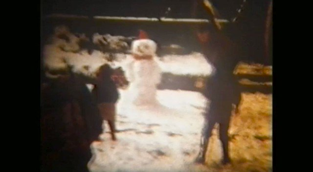 Are snowmen and snowball fights going to melt into history? What are your winter snow memories? Share on @theJeremyVine and watch @BBCPanorama to discover your climate destiny tonight on #bbc1 at 7pm.