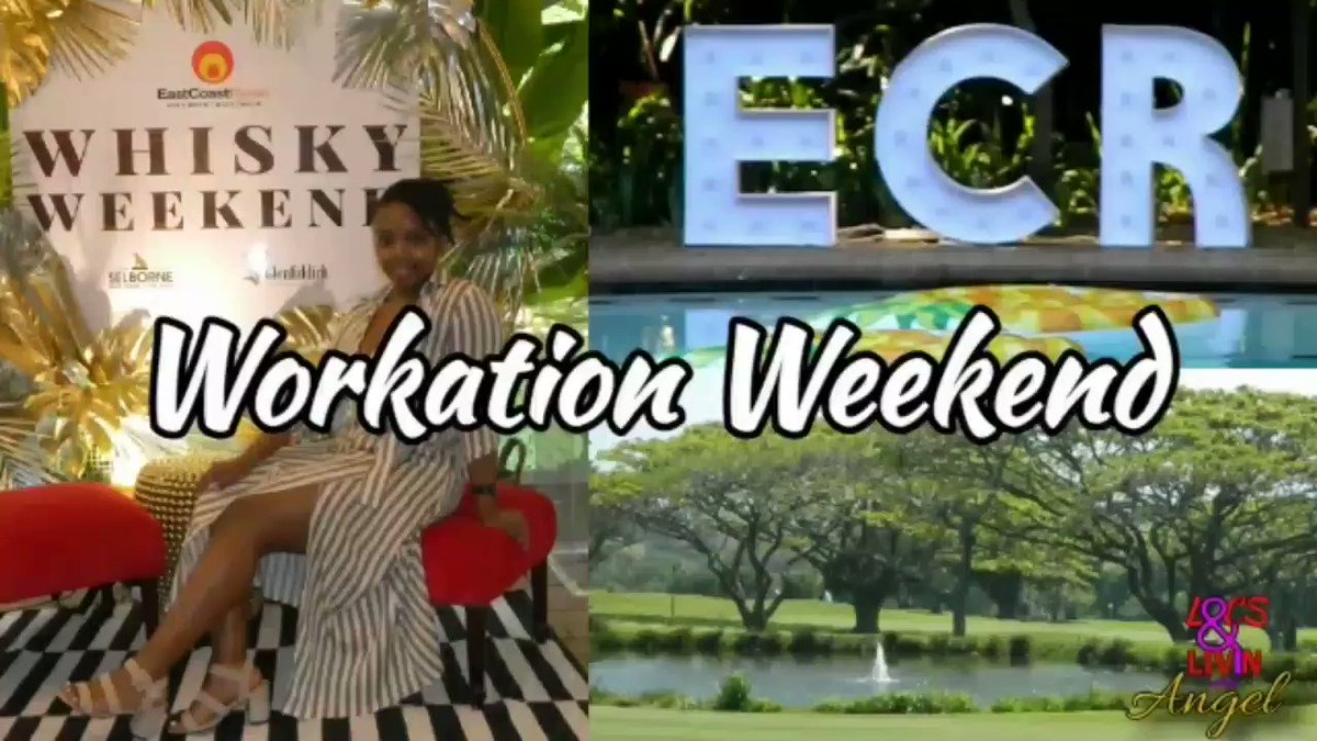 I have a new vlog up on my channel. Come along with me to a little workation weekend. I hope you enjoy and if you do please like and subscribe.  #Live4Love  Link: